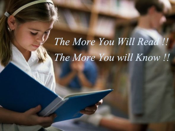 Encourage Your Children To Read >> A Plus Tutor Usa Ways To Encourage Your Children To Read